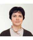 Воробьева Елена