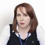 Захарова Алевтина Сергеевна