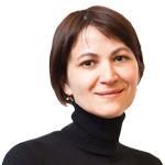 Вихляева Елена